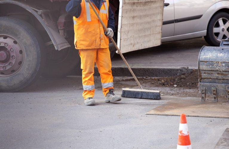 Seguin Paving Pros - Asphalt and Concrete Repair 1
